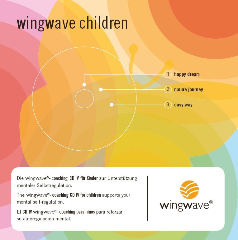 wingwave Children CD